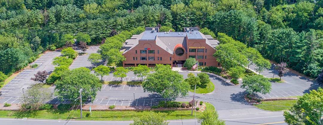 Class A Office Space: 22 Waterville Road, Avon, CT